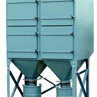 模組化彈匣集塵機 Modular Cartridge Dust Collector